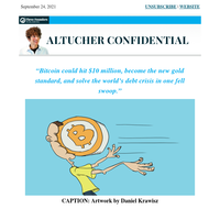 The Case For $1 Million Bitcoin and Beyond