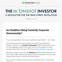 Skip the Bullsh*t! CEO Speak Reveals 2 Reddit Stock Gems