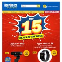 Last Chance! $149 Logitech 4K UHD Webcam