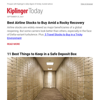 Best Airline Stocks to Buy Amid a Rocky Recovery
