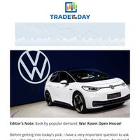 ♟ Most Disruptive New Idea in the Entire Auto Sector