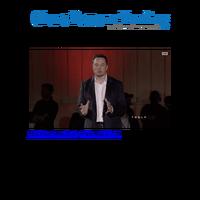 Elon FLIPS Over This