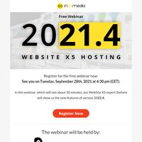 Free Webinar: \