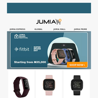 Fitbit Brand Day   Shop Smartwatches, Fitness Trackers, and More @ Up to 30% Off