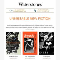 Masterful Fresh Fiction