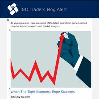 When The Tight Economic Rope Slackens