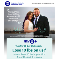 See How *This* Couple Found Success