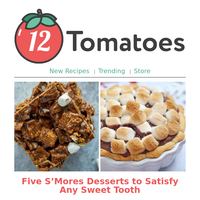 Even though summer is gone you can still enjoy s'mores desserts with these 5 delicious recipes!