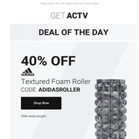 GetACTV: Deal of the Day