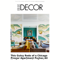 This Chicago Apartment Pushes All the Boundaries (in a Good Way)
