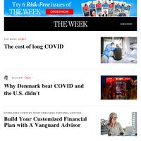 Long COVID's cost