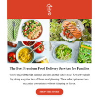 Dinner Time Just Got That Much Easier With These Food Delivery Services