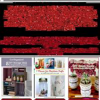 Hooray! 12 Holiday Project & Recipe Ideas
