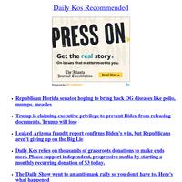 Republican Florida senator hoping to bring back OG diseases like polio, mumps, measles