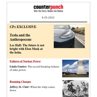 Weekend Edition: Record-Breaking Failures of Nuclear Power