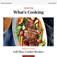 Slow-Cooker Recipes To Make All Fall Long