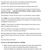 {Limited time BONUS} Get the Social Media Launch Kit, {NAME} 🚀