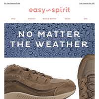 👋 Meet the All-Weather Romy Sneaker