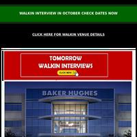 BAKER HUGHES RECRUITMENT - Register Your Resume