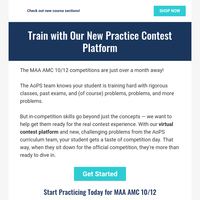 You're invited to take contest prep to the next level