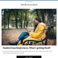Student loan forgiveness: What's getting fixed?