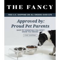 Proud Pet Parent Approved 🐕
