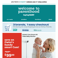 Save on this parent fave and more!