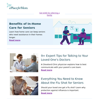 Your Complete Guide to Home Care
