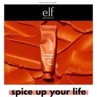 It's pumpkin season! So spice up your life 🧡
