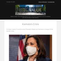 Kamala's crisis