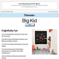 12 Fun Halloween Activities Kids Can Do at Home