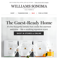 4 ways to get your home guest-ready for the holidays