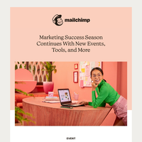 Your Guide to Doing More with Your Marketing