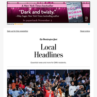 Local Headlines: During annual week of celebration at Howard University, student protests gain momentum
