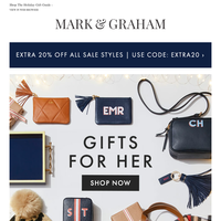 🎁 Holiday Gifts for Her