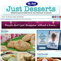 15 Hawaiian Desserts