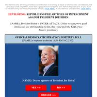 re: Joe Biden [why are you abandoning him??]
