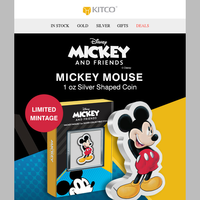 🎁 NEW - Strictly Limited Edition Disney Collectible