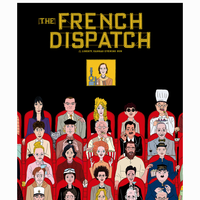 This Week's Issue << The French Dispatch is Now Playing In Select Theaters >>