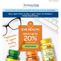 All eyes on this » 20% OFF