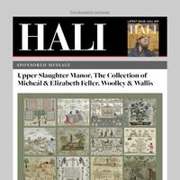 HALI NEWSLETTER No. 331
