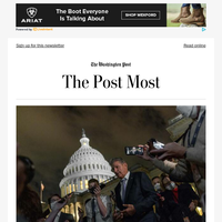 The Post Most: Where President Biden's economic plan stands, from taxes to climate policy to Medicare to immigration