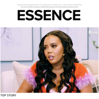 Angela Simmons details horror of 'jumping out of moving cars' in past abusive relationship