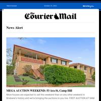MEGA AUCTION WEEKEND: 12 hot properties livestreamed