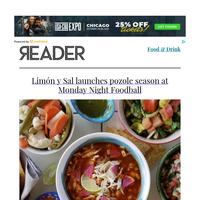 Limón y Sal launches pozole season