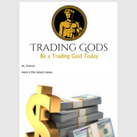 Trading Gods Latest News: Extreme Redistribution of Wealth Sign that Country Has Become a Banana Republic